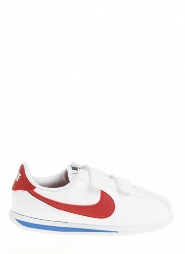 Nike Cortez Basic SL Beyaz